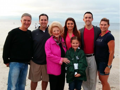 burkefamily