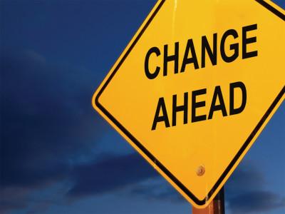 positive change